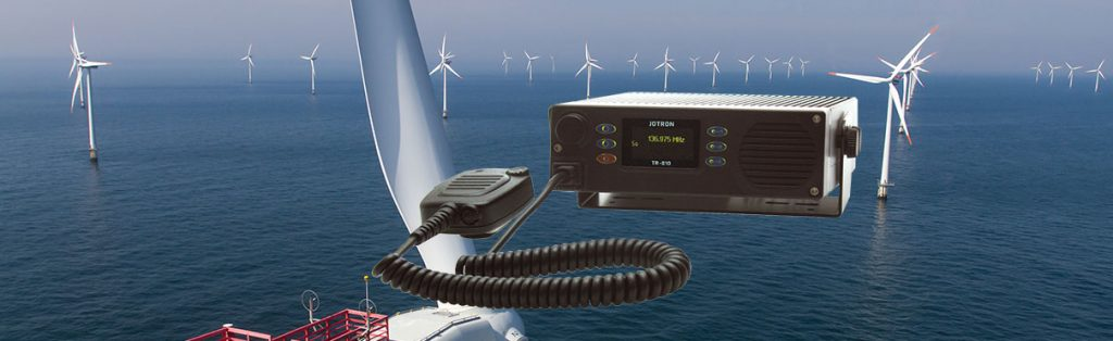 TR-810 Offshore Transceiver